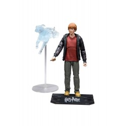 HARRY POTTER 'Deathly Hallows' - Action Figure - Ron Weasley - 15cm 175655  Harry Potter Figurines