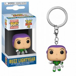 Pocket Pop Keychains : Toy Story 4 - Buzz Lightyear 175657  Pocket Pop Keychains