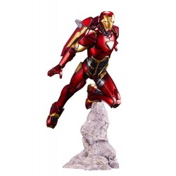 MARVEL UNIVERS - Iron Man Premier ARTFX Statue - 25cm 175683  Marvel