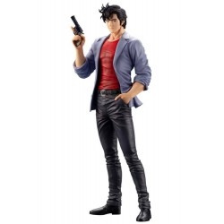 CITY HUNTER - Ryo Saeba ARTFX Statue - 25cm 175684  City Hunter