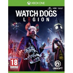 Watch Dogs Legion - Xbox One 175732  Xbox Series X