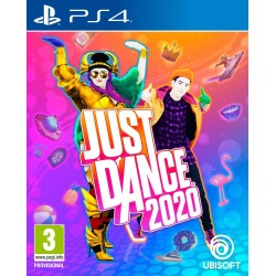 Just Dance 2020 - Playstation 4 175752  Playstation 4