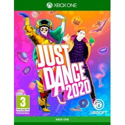Just Dance 2020 - Xbox One 175753  Xbox One