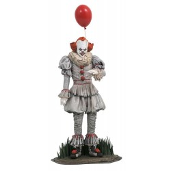 IT Chapter 2 GALLERY - Pennywise - 25cm 175788  Nieuwe imports