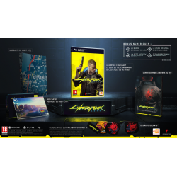 Cyberpunk 2077 Day One Edition - PC 175870  PC Games
