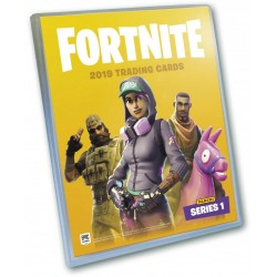 PANINI - FORTNITE - Trading Cards Album 175874  Trading Cards