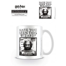 HARRY POTTER - Beker - 300 ml - Wanted
