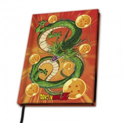 DRAGON BALL - Notebook A5 - Shenron 175974  Notitie Boeken