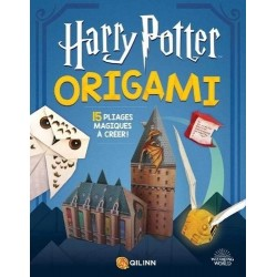 HARRY POTTER - Origami 176002  Origami