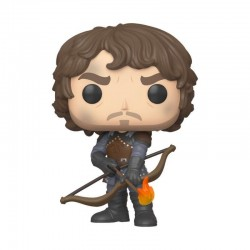 GAME OF THRONES - Bobble Head POP N° xxx - Theon with Flaming Arrows 176018  Bobble Head