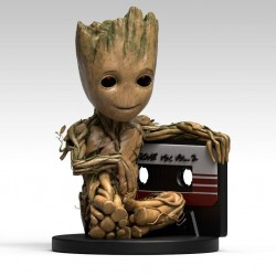 GUARDIANS OF THE - Money Bank - Baby Groot - 25cm 176133  Spaarpotten