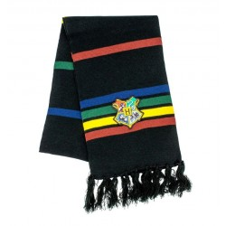 HARRY POTTER - Scarf - Hogwarts Movie 4 176147  Sjaals
