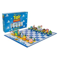 TOY STORY - Collector Chess Set 176172  Schaak Borden