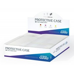 Ultimate Guard - 40 x Protective Case for Funko POP Figure Double Size 176234  Nieuwe imports