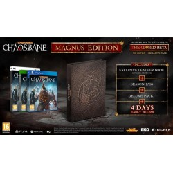 Warhammer Chaosbane Magnus Edition - PC 173092  PC Games