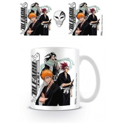 BLEACH - Mug - 300 ml - Raepers Pose 167674  Bleach