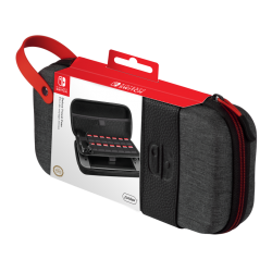 Official Switch Deluxe Travel Case - Elite Edition 176280  Nintendo Switch Accessoires
