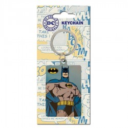 DC COMICS ORIGINALS - Metal Keychain - Batman 176023  Sleutelhangers