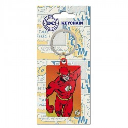 DC COMICS ORIGINALS - Metal Keychain - Flash 176024  Sleutelhangers