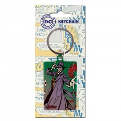 DC COMICS ORIGINALS - Metal Keychain - The Joker 176026  Sleutelhangers