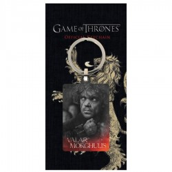 GAME OF THRONES - Metal Keychain - Tyrion 176033  Sleutelhangers