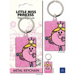 MR. MEN LITTLE MISS - Metal...