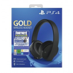 PS4 Wireless Stereo Headset...