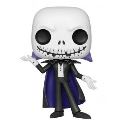 NIGHTMARE BEFORE CHRISTMAS - Bobble Head POP N° xxx - Vampire Jack 176354  Nightmare before Christmas