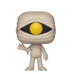 NIGHTMARE BEFORE CHRISTMAS - Bobble Head POP N° xxx - Mummy Boy 176355  Nightmare before Christmas
