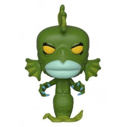 NIGHTMARE BEFORE CHRISTMAS - Bobble Head POP N° xxx - Undersea Gal 176356  Nightmare before Christmas
