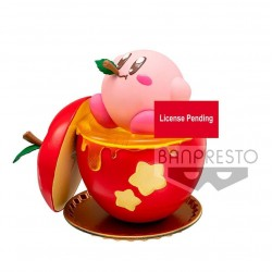 KIRBY - Paldolce Collection - Vol 1 - Kirby Version A - 6cm 176387  Kirby