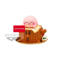 KIRBY - Paldolce Collection - Vol 1 - Kirby Version B - 6cm 176388  Kirby