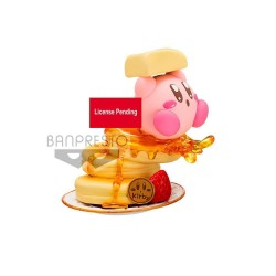 KIRBY - Paldolce Collection - Vol 1 - Kirby Version C - 6cm 176389  Kirby