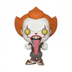 IT Chapter 2 - Bobble Head...