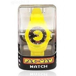 PAC-MAN - Yellow Watch