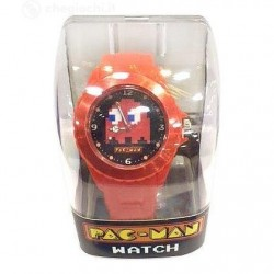 PAC-MAN - Red Watch