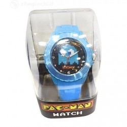 PAC-MAN - Blue Watch