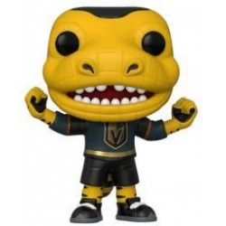 NHL Mascots - Bobble Head POP N° xxx - Knights Chance Gila Monster 176533  Bobble Head