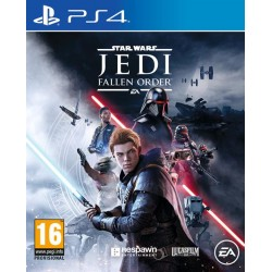 Star Wars Jedi Fallen Order - Playstation 4 174593  Playstation 4