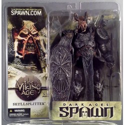 Dark Ages Spawn series 22