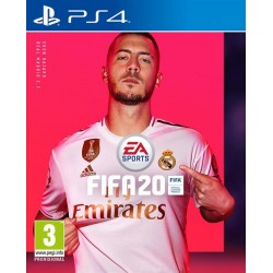 FIFA 20 - Playstation 4 175819  Playstation 4