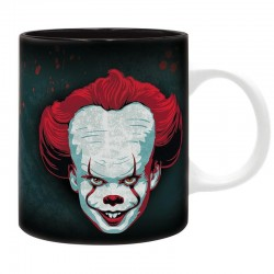 IT - Mug 320 ml - Grippe-Sou 176688  It - Pennywise