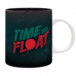 IT - Mug 320 ml - Time to Float 176699  It - Pennywise