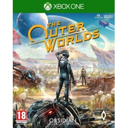 The Outer Worlds - XboxOne 176722  Xbox One