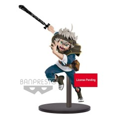 BLACK CLOVER - DXF Figure - Asta Version A - 13cm 176751  Black Clover