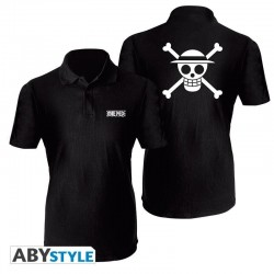 ONE PIECE - Polo - Skull Luffy (L) 176814  Polo's One Piece