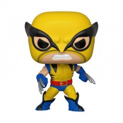 MARVEL - Bobble Head POP N° xxx - First Appearance Wolverine 176834  Bobble Head