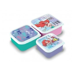 DISNEY - Storage - The Little Mermaid 176968  Keuken Opberg Boxen