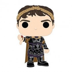 MOVIES - Bobble Head POP N° xxx - Gladiator - Commodus 177048  Bobble Head
