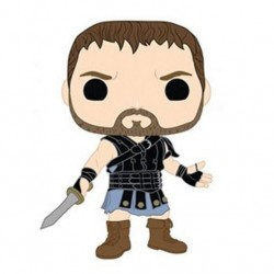 MOVIES - Bobble Head POP N° xxx - Gladiator - Maximus 177049  Bobble Head